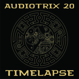 TIMELAPSE  - AUDIOTRIX 20