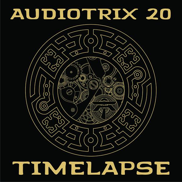 TIMELAPSE – Audiotrix 20