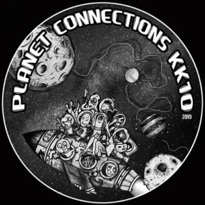 PLANET CONNECTIONS - KERNELPANIK 10
