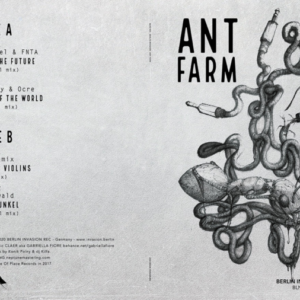Ant Farm - Berlin invasion 5